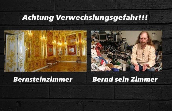 Bernsteinzimmer